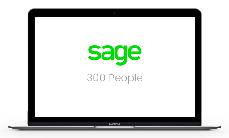 Sage 300 People Image